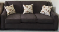 New 3 Piece Sofa Set Made In Canada