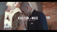 Unique & Stunning Wedding Films! 10% off all packages!