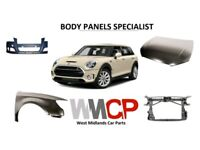 Mini Paceman R61 2013-2017 Front Panel Not Petrol Cooper//One Models New