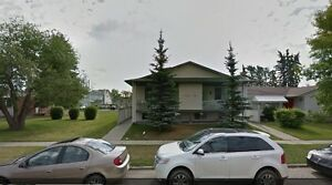 Central Leduc! Bright Bi-level Suite 2+Den