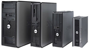 2 Dell Towers... Only 3 years old verry good quality