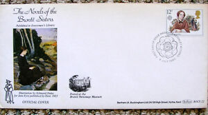 Bronte Society First Day Covers