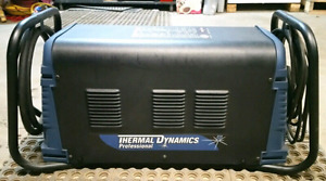 Thermal Dynamics proffesional