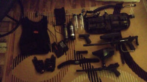 Paintball Equipment {{{{Reduced to $800}}}