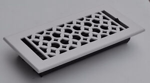 Cast Iron Floor ,Wall ,Grates and Registers Kitchener / Waterloo Kitchener Area image 2