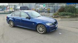 image for 2006 56 BMW 3 SERIES 2.0 320SI 4D 171 BHP