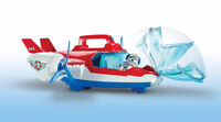 NEW: Paw Patrol, Lights and Sounds Air Patroller Plane(NO TAX)