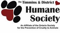 Animal Control Officer/Ontario SPCA Cruelty Agent