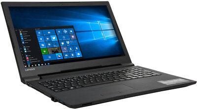 "Lenovo V110 15.6"" Laptop - 2.9GHz CPU, 8GB RAM, 1TB HDD, Windows 10 FREE UK P&P"