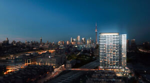 Zen King West Condos. Toronto.Guaranteed Units Available