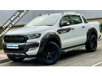 2018 Ford Ranger EDITION-VC 3.2 AUTO 4X4 DOUBLE CAB 197BHP PICK UP Diesel Automa