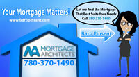 Barb Pinsent - Fort McMurray Mortgage Broker
