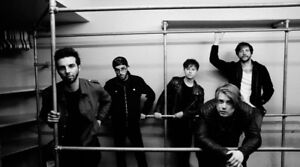 ☺☻☺☻ Billets pour NOTHING BUT THIEVES ☺☻☺☻
