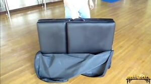 Portable massage table (new)