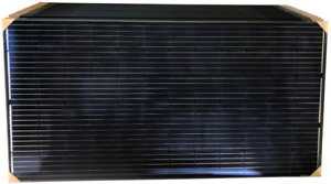 Longi All Black 335-watt Solar Panel