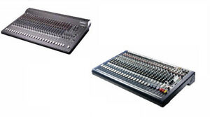MIXERS FOR SALE