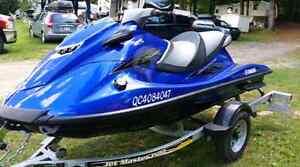 Yamaha Waverunner 2013