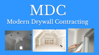MODERN DRYWALL CONTRACTING