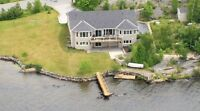 South End Waterfront 1 acre