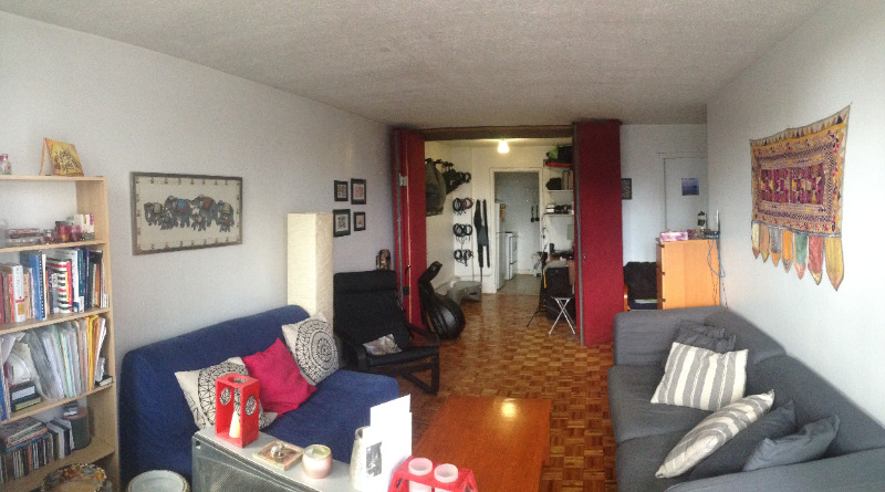 3 1/2 Montreal Downtown Apartment for Sublet: 8 Months ...