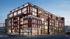 875 QUEEN E PRE CONSTRUCTED CONDO SALE** awesome investment
