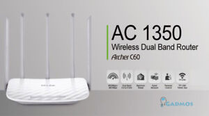 TP LINK AC1350 Wifi Router