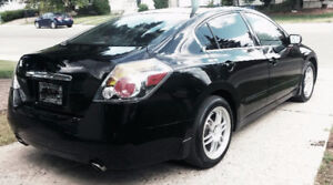 2008 Nissan Altima 2.5s Bitcoin accepted