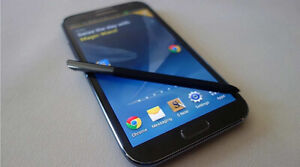 samsung galaxy note 2,propre,16G,12MP,ANDROID,fonctionnel,5.5p