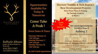 Opportunity Available For Today & Tomorrow : Come Take A Peak