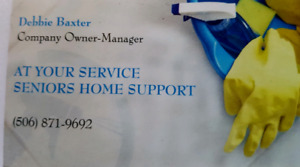 At YOUR Service Seniors Home Care