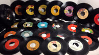 Buying 45 RPM records