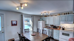 HERITAGE HOME YEARLY RENTAL AVAILABLE JANUARY 1, 2019