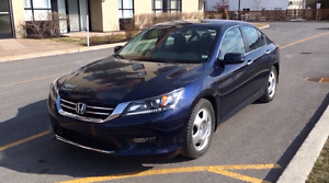 2015 Honda Accord Berline