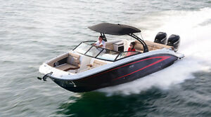 New.  Non-Current, and Pre-owned Boats Kawartha Lakes Peterborough Area image 6
