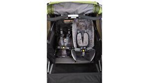 *LOOKING FOR* baby insert for Schwinn bike trailer/stroller