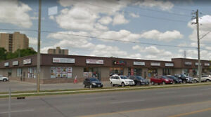 Store for rent 2,200 SF
