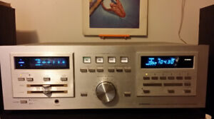 Pioneer SX-D5000 Stereo Receiver