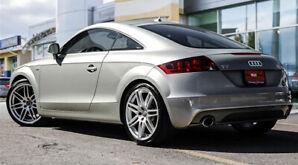 2008 Audi TT VR6 3.2 L Quatro AWD for sale