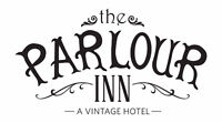 Front Office Manager - The Parlour Inn