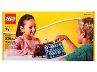 LEGO What Am I? - 40161, Brand New, Sealed