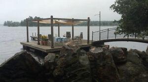Sparrow Lake-Trent Severn Waterway-Muskoka 2067