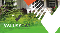 Paysagist Valleycat Landscaping