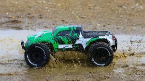 1/10 Ruckus 2WD Monster Truck RTR @ Soar Hobby