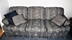 Couch Sofa AND love seat