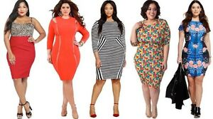 PLUS SIZE CLOTHING SALE October 22nd