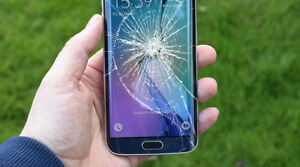 I buy used or broken smartphone's and electronic's