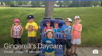 Gingerelli's Daycare