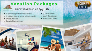 Playa del Carmen Vacation Packages Deal