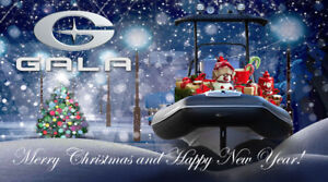 Holiday specials -Boat In Bag , Canoes, Kayak & Boats W/ motors