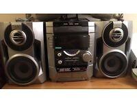 Sony HI-FI Stereo